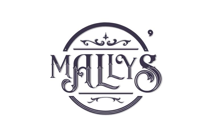 O Mallys Logo