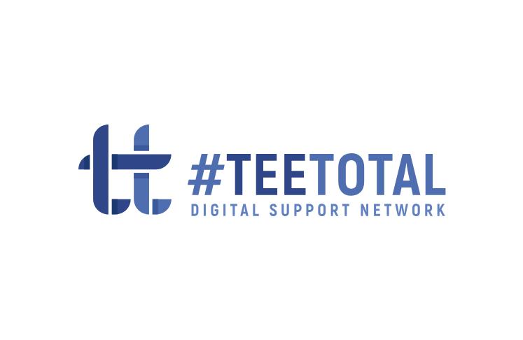 Tee Total Logo