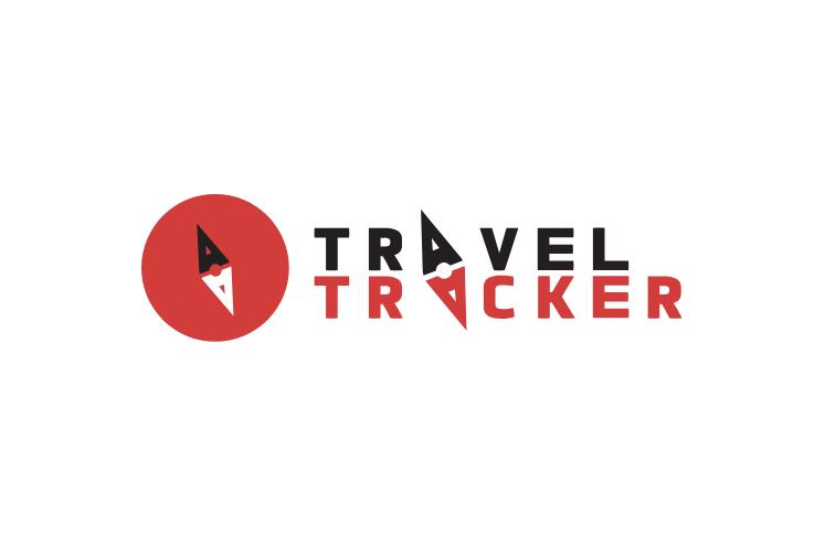 Travel Tracker Logo