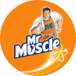 Mr-Muscle-Logo