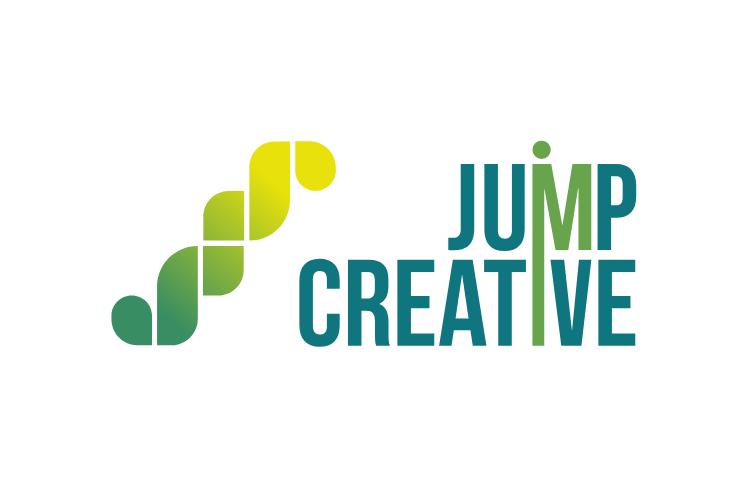 Jump Creative Logo