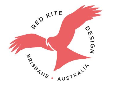 Red Kite Logo Kit