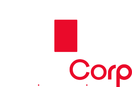 TrussCorp Logo Negative