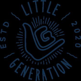 Little Generation Primary Logo