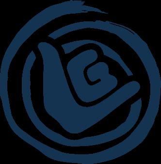 Little Generation Stamp Logo