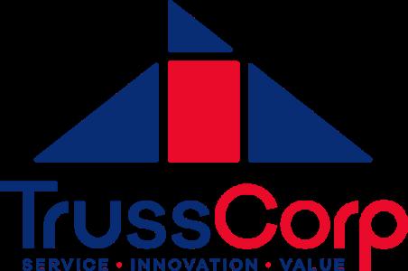TrussCorp Logo Vertical