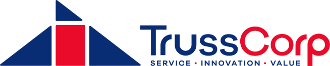 TrussCorp Logo Horizontal