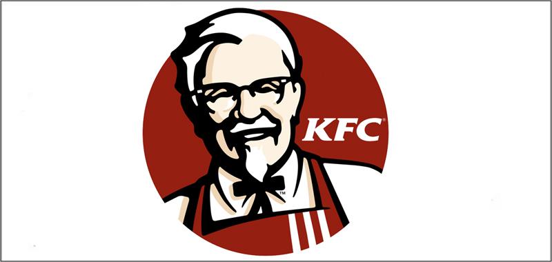 KFC make logo