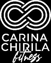 Carina Chirila Fitness Branding