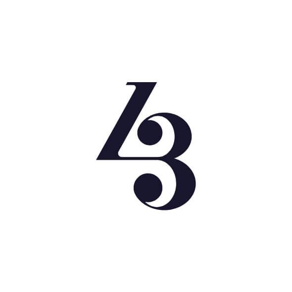 43 Logo