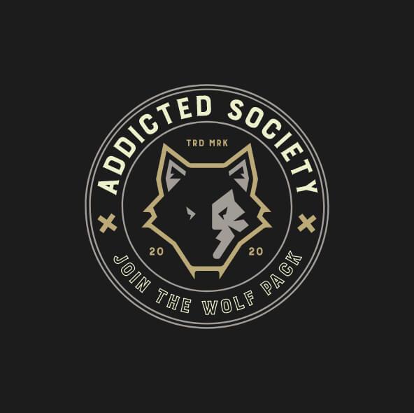 Addicted Society Logo