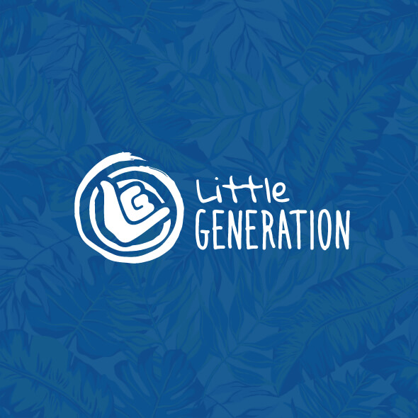 Little Generation Logo