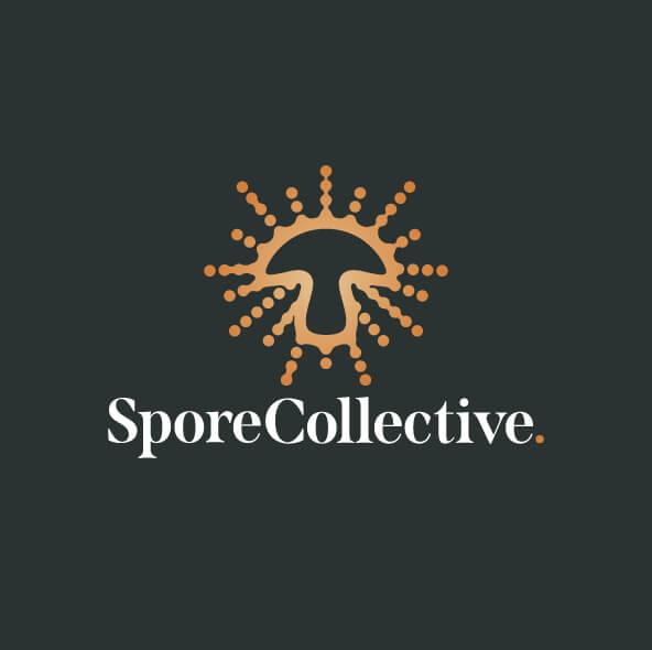 Spore Collective Logo