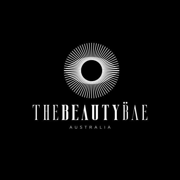 The Beauty Bae Logo