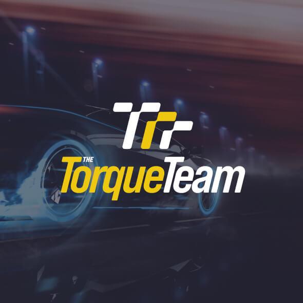 The Torque Team Logo