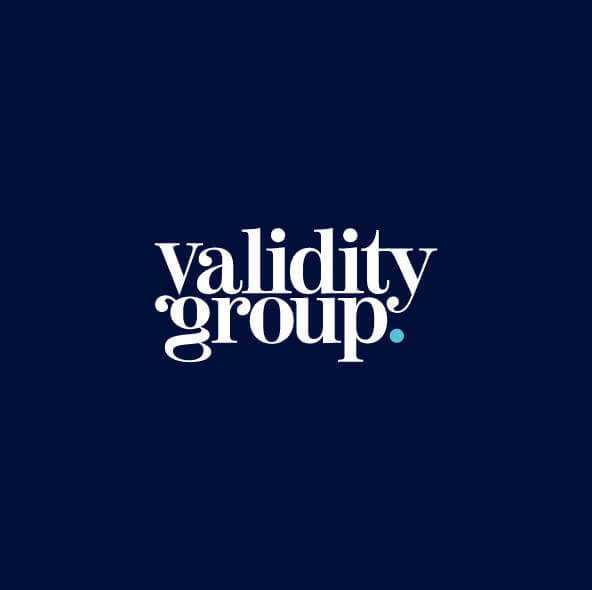 Validity Group Logo