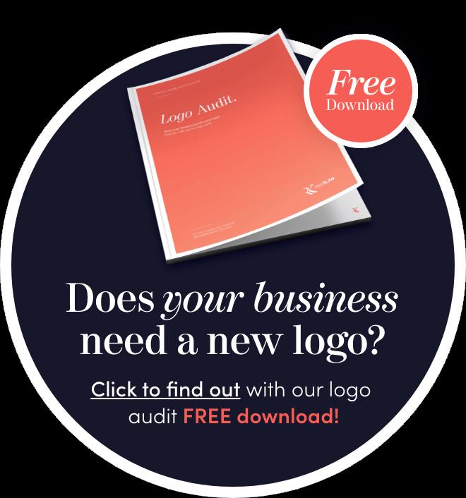 Free Logo Audit Download