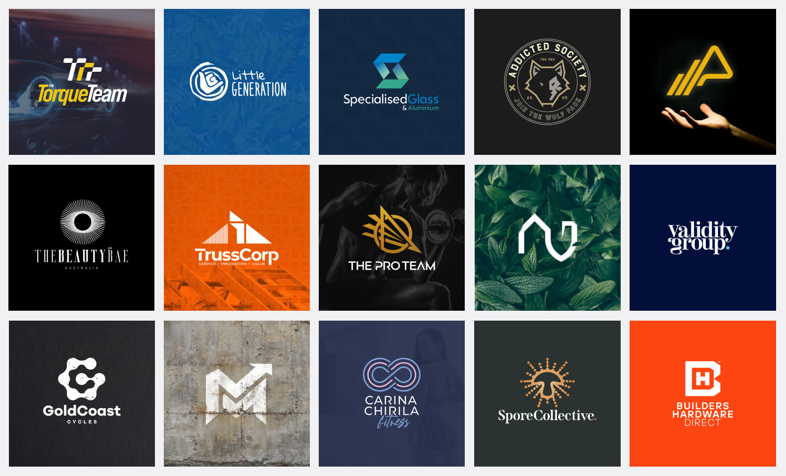 logo maker portfolio free