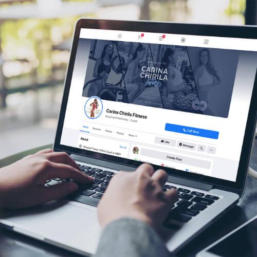 Social Media Design Website Design Digital Design
